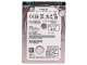 Hitachi Travelstar Z7K500 500 GB