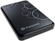 Transcend StoreJet 25A3 500 GB