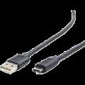 Cablexpert CCP-USB2-AMCM-1M