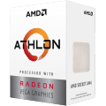 AMD Athlon 3000G BOX