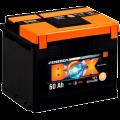 Amega Energy Box