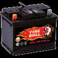 Amega Fire Bull