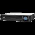 APC Smart-UPS C 2000VA LCD RM