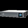 APC Smart-UPS C 3000VA RM