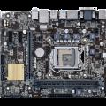 ASUS H110M-A/DP/C/SI