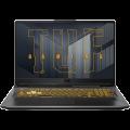 ASUS TUF Gaming F17 FX706HC
