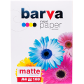 BARVA Matt Inkjet Photo Paper
