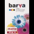 BARVA One-Sided Matte Inkjet Paper