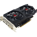 BIOSTAR Radeon RX 5500 XT Extreme 8G