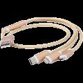 Cablexpert CC-USB2-AM31-1M-G