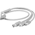 Cablexpert CC-USB2-AM31-1M-S