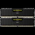 Kit Dual Channel 32 GB (2x16 GB) Corsair Vengeance LPX