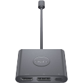 Dell Adapter USB-C to HDMI/DP