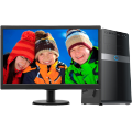 Sistem desktop complet AMD AVANSAT