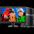 Sistem desktop complet AMD TOP