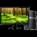 Sistem desktop complet INTEL ESENTIAL