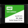 Western Digital WD Green PC SSD 120 GB