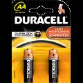 Duracell MN1500 K2