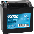 Exide Start-Stop Auxiliary