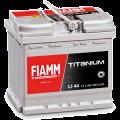 Fiamm Titanium