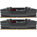 Kit Dual Channel 16 GB (2x8 GB) G.SKILL Ripjaws V
