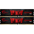 Kit Dual Channel 16 GB (2x8 GB) G.SKILL Aegis