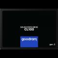 GOODRAM CL100 Gen.3 480 GB