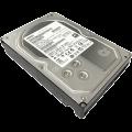 Hitachi Ultrastar 7K3000 3000 GB