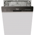 Hotpoint-Ariston LLD 8M121 X
