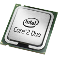 Intel Core Duo P8400