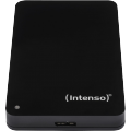 Intenso Memory Case 1000 GB