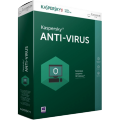 Kaspersky Anti-Virus BOX 2 Dt Base