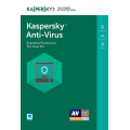 Kaspersky Anti-Virus Renewal
