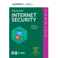 Kaspersky Internet Security Multi-Device Renewal