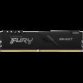 16 GB Kingston FURY Beast DDR4