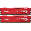 Kit Dual Channel 16 GB (2x8 GB) Kingston HyperX FURY DDR4