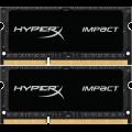 Kit Dual Channel 16 GB (2x8 GB) Kingston HyperX Impact