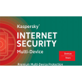 Kaspersky Internet Security Multi-Device 2014 Renewal