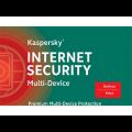 Kaspersky Internet Security Multi-Device 2014 Renewal