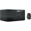 Logitech Wireless Combo MK850