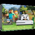 Microsoft Xbox One S Minecraft