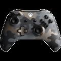 Microsoft Xbox One Wireless Controller Night Ops Camo