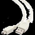 Cablexpert CC-USB2-AM5P-3