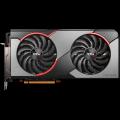 MSI Radeon RX 5600 XT GAMING X 6G