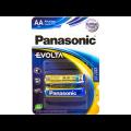 Panasonic LR6EGE/2BP