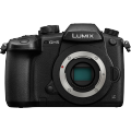 Panasonic Lumix DC-GH5EE-K Body