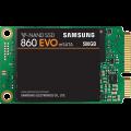 Samsung 860 EVO mSATA 500 GB