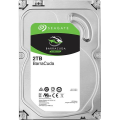 Seagate BarraCuda 3.5 2000 GB