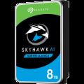 Seagate SkyHawk AI Sureveillance 8000 GB