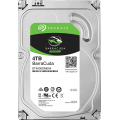 Seagate BarraCuda 4000 GB